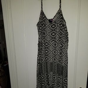 Dresses & Skirts - # Lys  Maxi Sun Dress (never worn)
